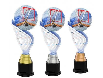 Acrylic  trophy ACTAS0021