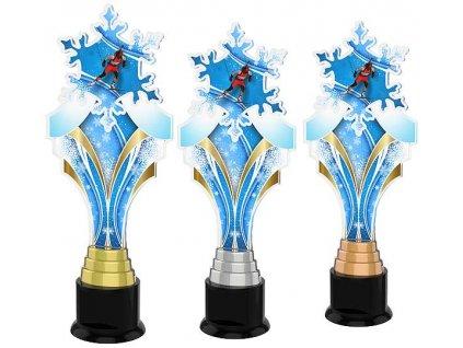 Acrylic trophy ACTKS0010