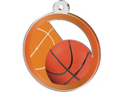 Acrylic medal MDA20M42