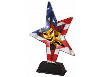 Hvezda Amerika 10