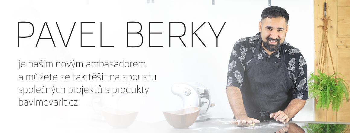 Pavel Berky