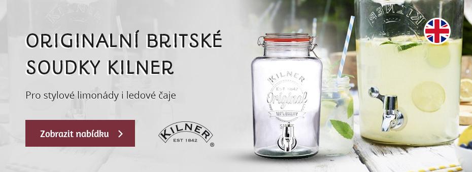 Kilner soudky