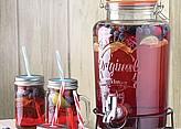 Džbánky a nápojové automaty