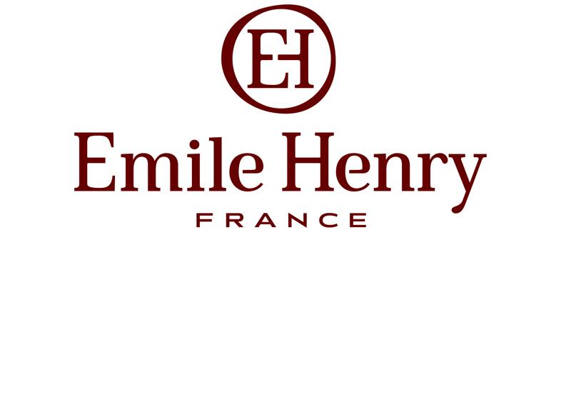 Hrnce značky Emile Henry - francouzská keramika