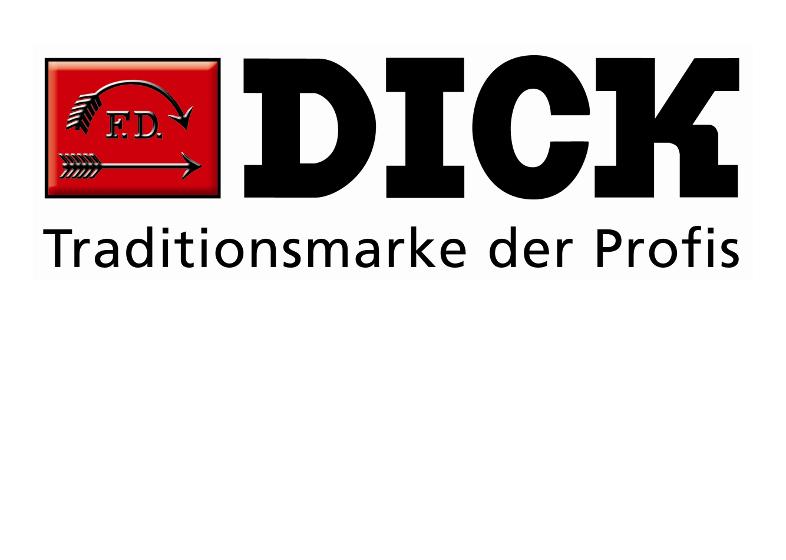 Kuchyňské nože F.DICK - Kvalitní německé kované nože do kuchyně