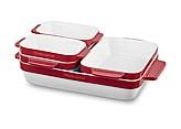 KitchenAid kameninové nádobí