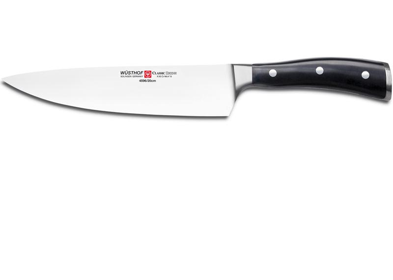 Kované nože Wüsthof Classic Ikon