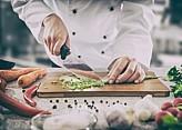 Kuchařské nože