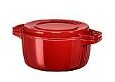 KitchenAid litinové nádobí