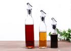 Nádoby na olej a ocet