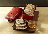 Sety na pečení chleba a baget