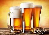Sklenice na pivo
