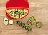 Vaření v mikrovlnné troubě