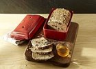 Formy na chléb a pečivo