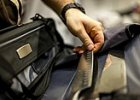 Tašky a kufříky na nože