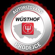 Autorizovaný prodejce kuchyňských nožů Wüsthof