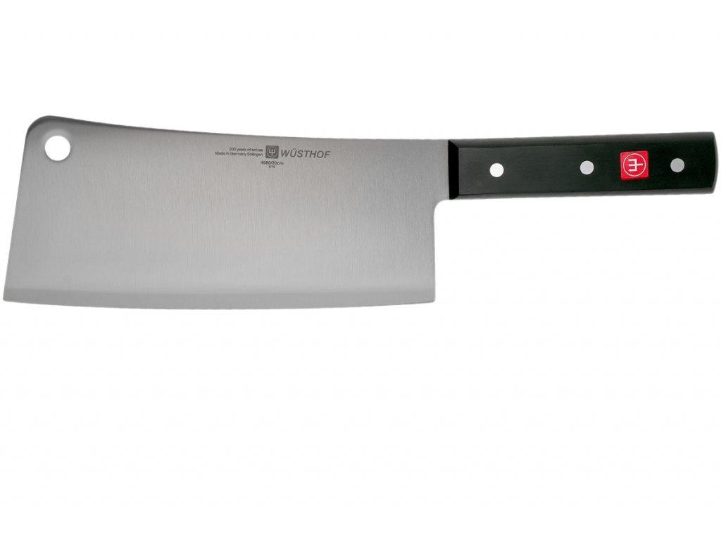 Sekáček 20 cm, Wüsthof Gourmet 6