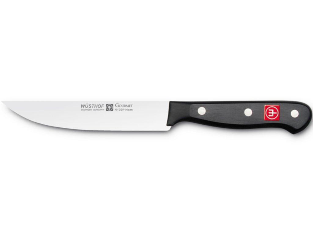 Kuchyňský nůž 14 cm, Wüsthof Gourmet