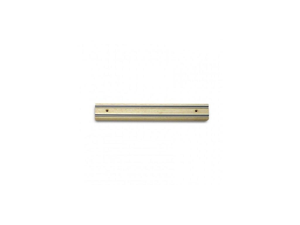 Wüsthof Magnetická lišta dřevěná, 30 cm