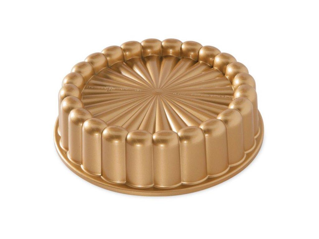 nordic ware babovka charlotte zlata 1