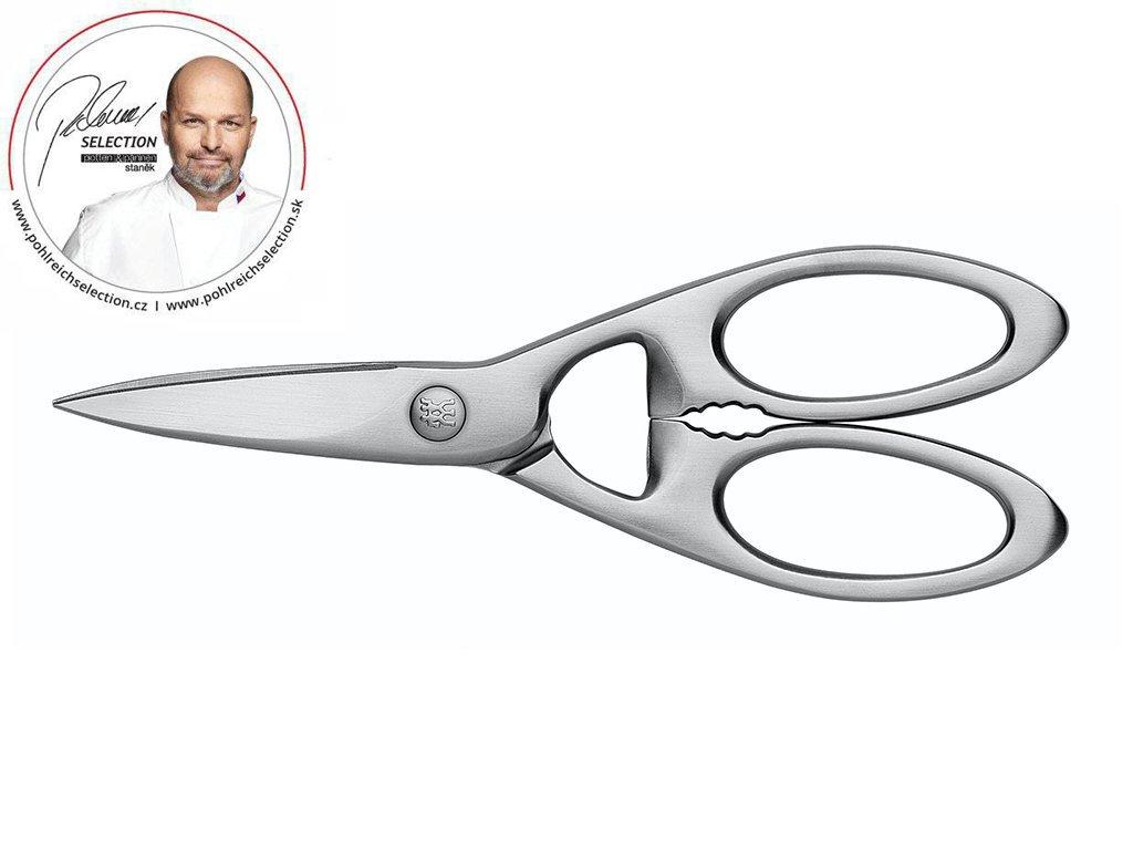 Zwilling PS TWIN Nůžky víceúčelové 20 cm