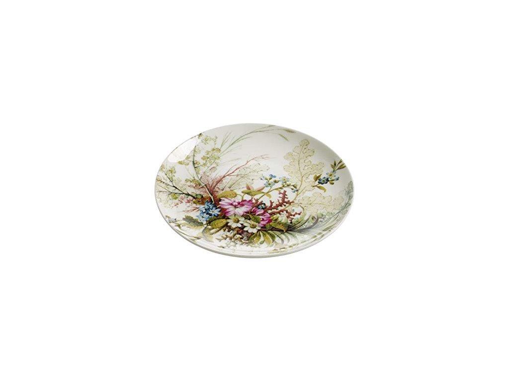 Maxwell&Williams - William Kilburn dezertní talíř Ocean Fantasy 20 cm - dárkové balení