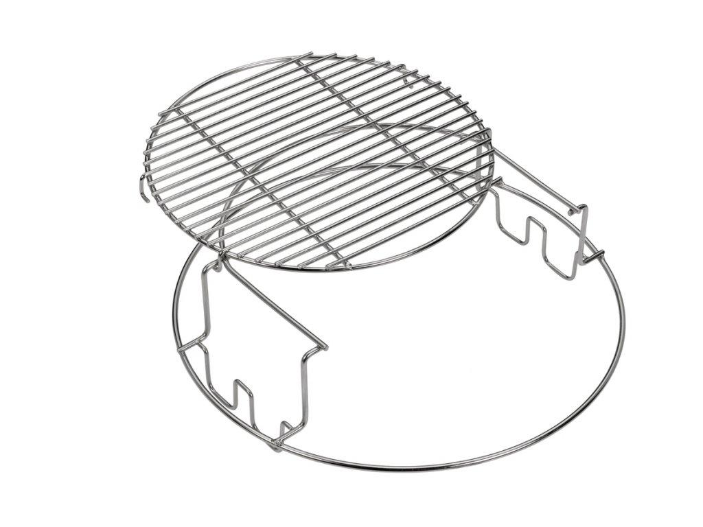2-dílný víceúrovňový rošt na Xlarge