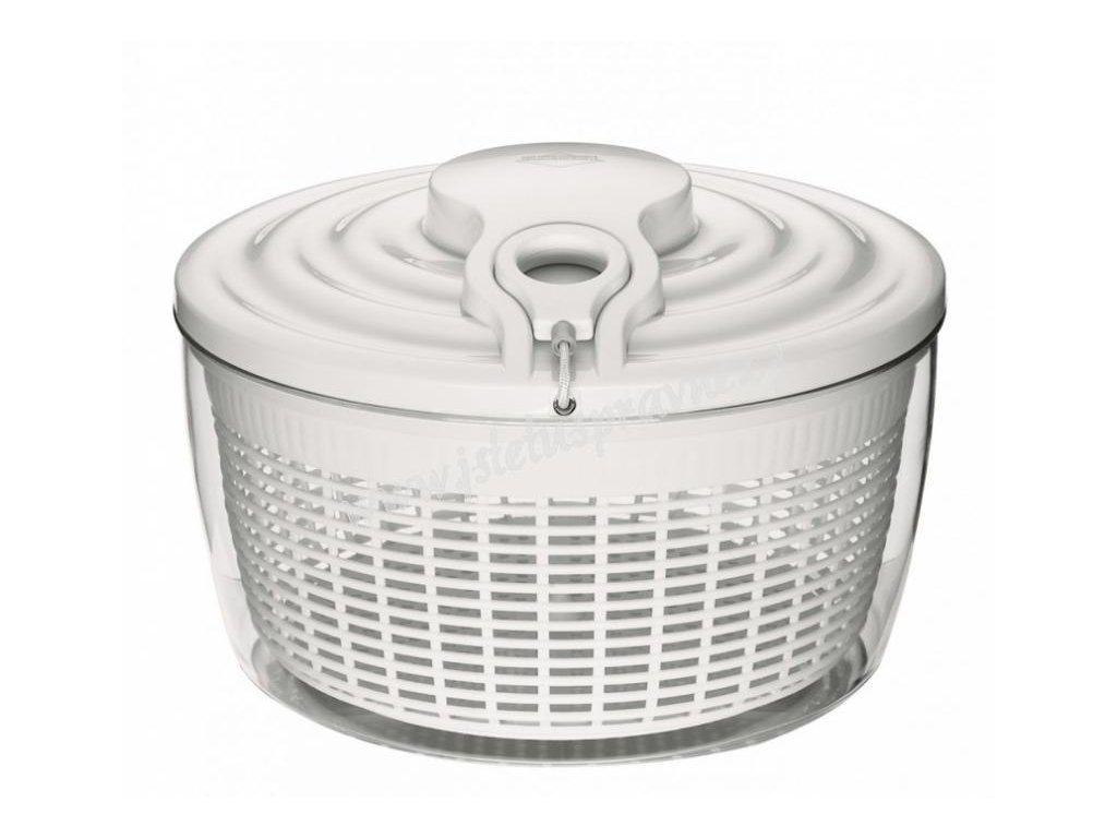 Küchenprofi odstředivka na salát bílá
