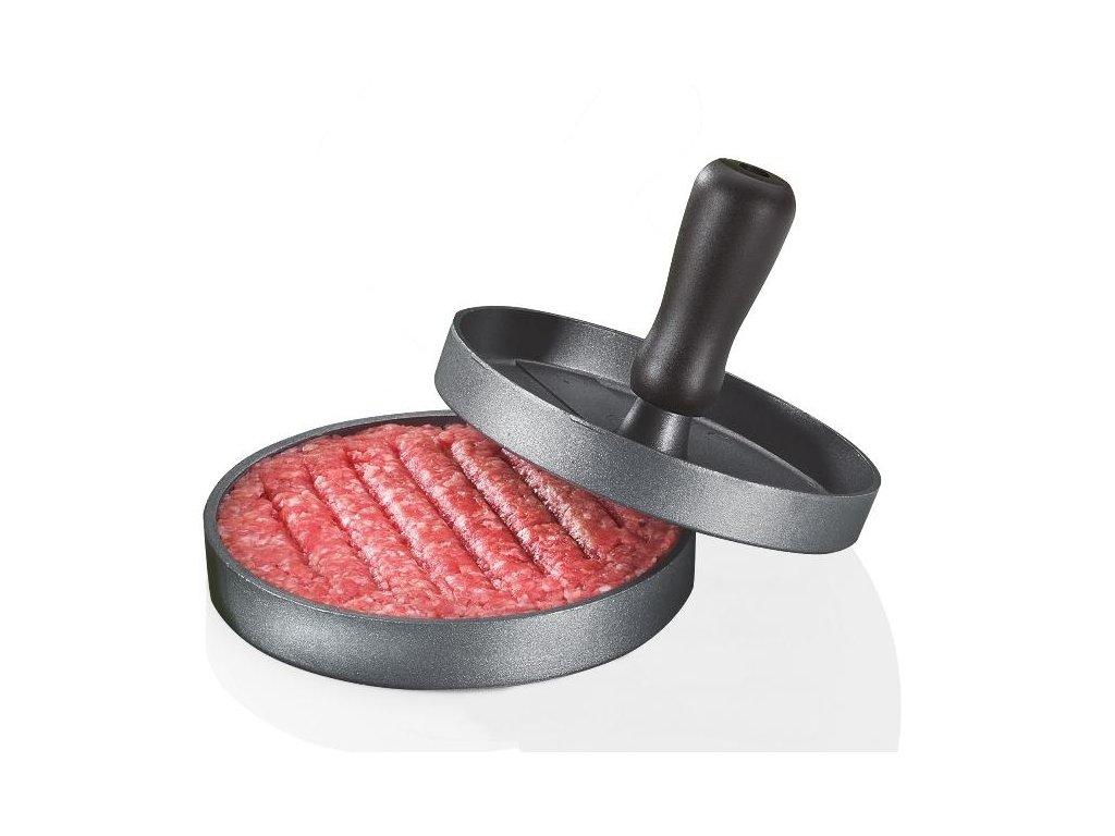 Küchenprofi press na  hamburger 2 dílný