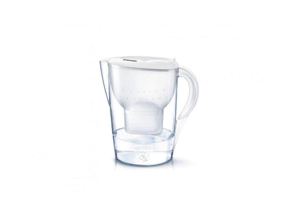 Brita filtrační konvice Marella Cool Memo bílá 2,40 l PO