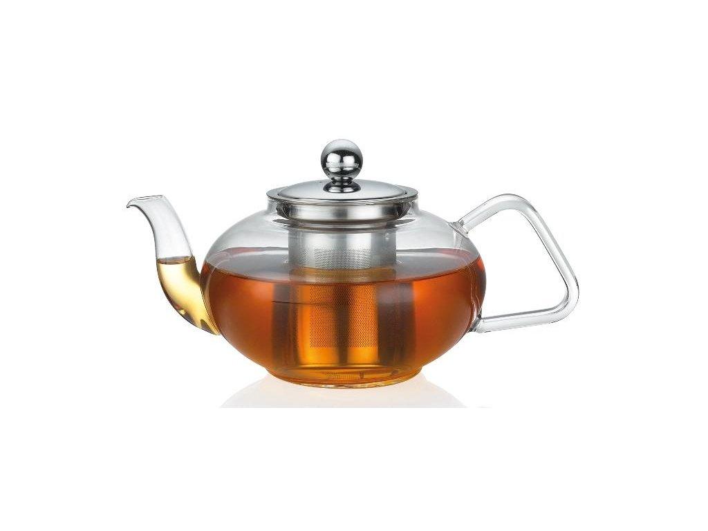 Küchenprofi Tibet čajová konvice s nerez filtrem 800 ml