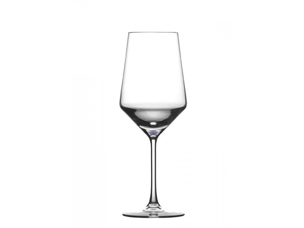Zwiesel Kristallglas Pure Cabernet, Schott Zwiesel MJ: 1 kus