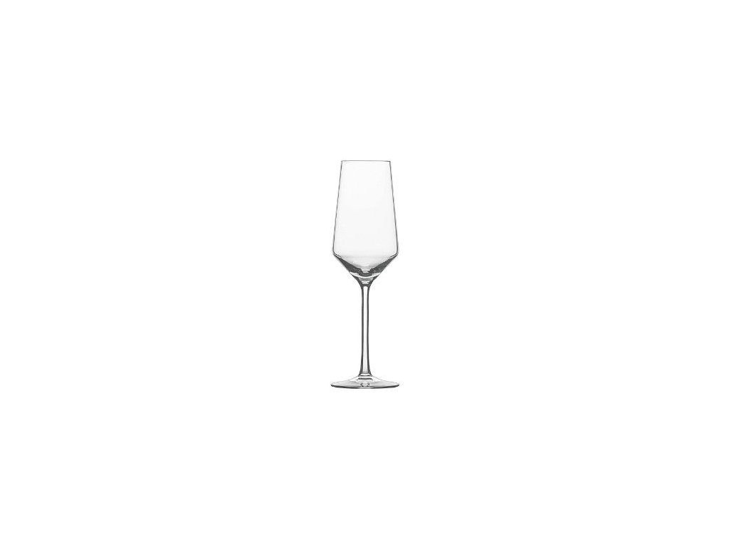 Zwiesel Kristallglas Pure Champagne, Schott Zwiesel MJ: 1 kus