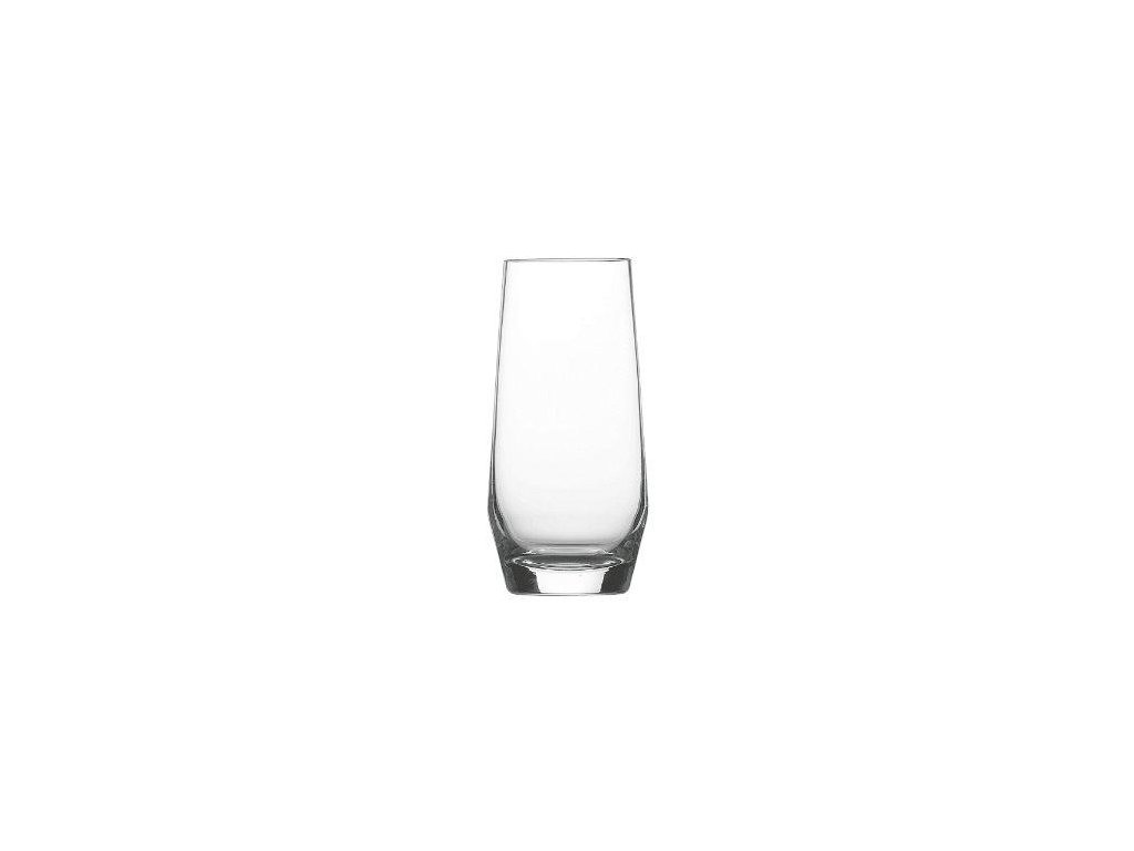 Zwiesel Kristallglas Pure longdrink, Schott Zwiesel MJ: 1 kus
