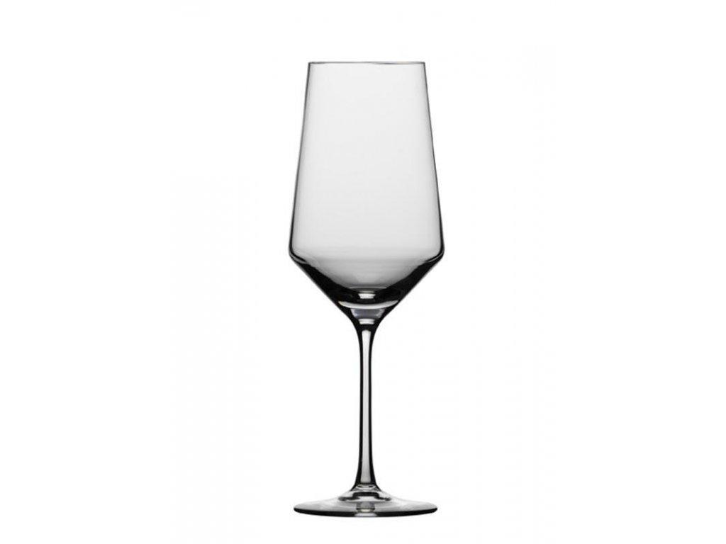 Zwiesel Kristallglas Pure Bordeaux, Schott Zwiesel MJ: 1 kus
