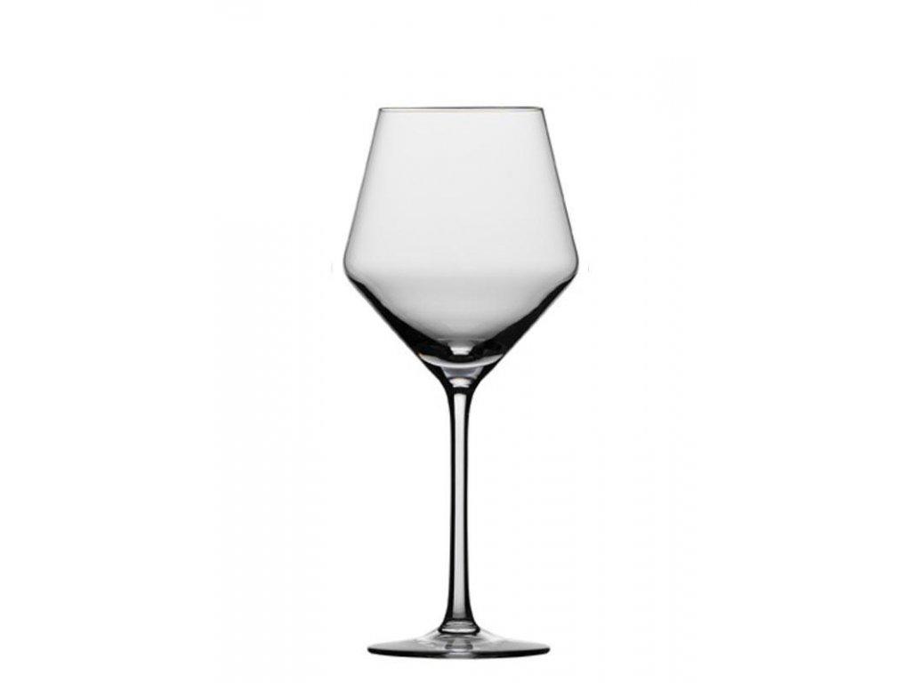 Zwiesel Kristallglas Pure Beaujolais, Schott Zwiesel MJ: 1 kus