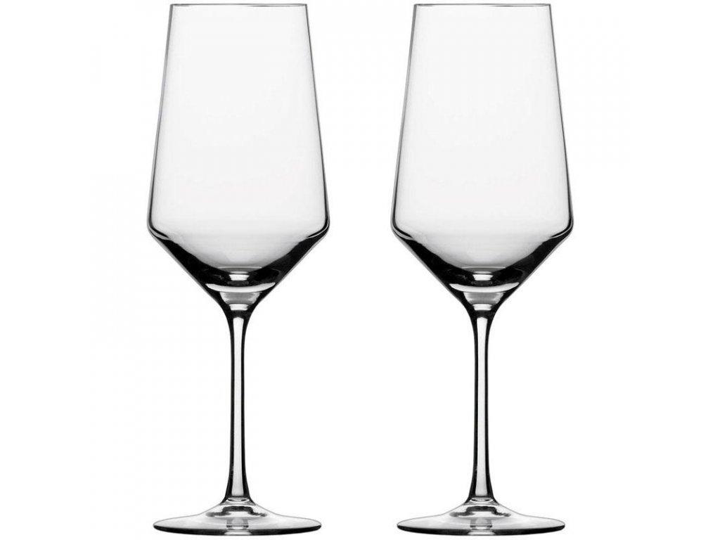 Schott Zwiesel Pure Bordeaux, sada 2 ks