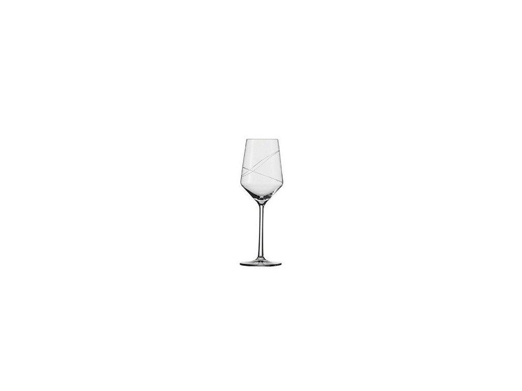 Zwiesel Kristallglas Pure Loop Riesling, Schott Zwiesel MJ: 1 kus