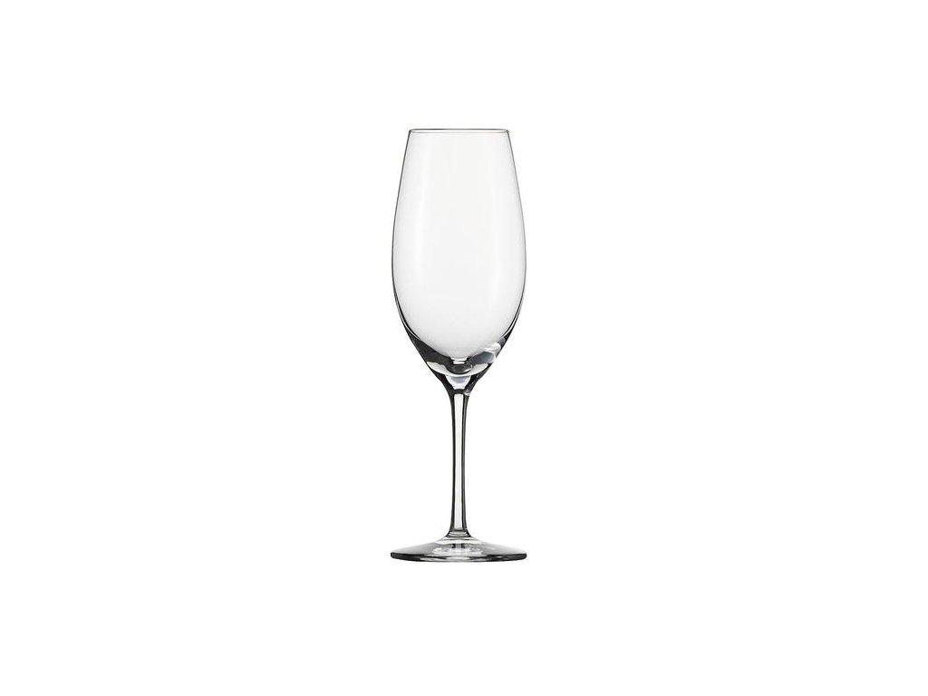 Zwiesel Kristallglas Cru Classic Sekt, Schott Zwiesel MJ: 1 kus