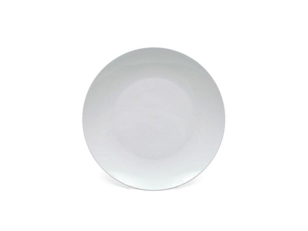 Maxwell&Williams  Cashmere BONE CHINA mělký talíř 27 cm