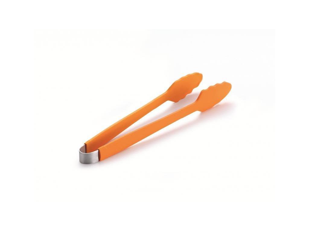 LotusGrill BBQ kleště oranžové