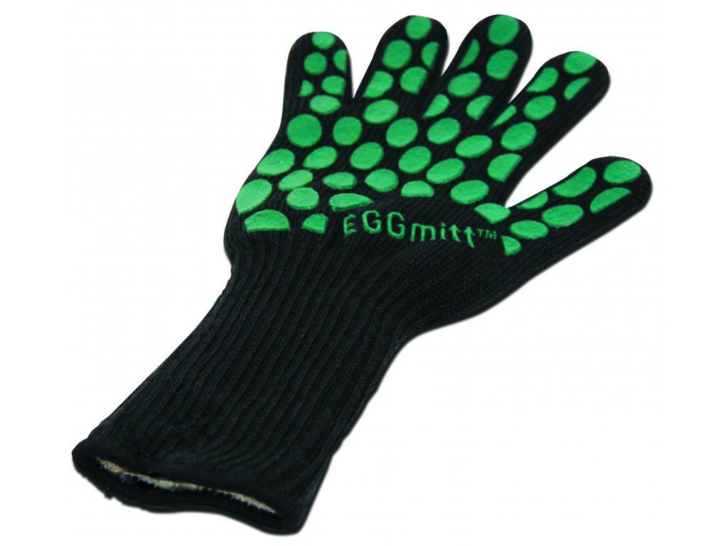 Big Green Egg rukavice prstová - vysoký žár
