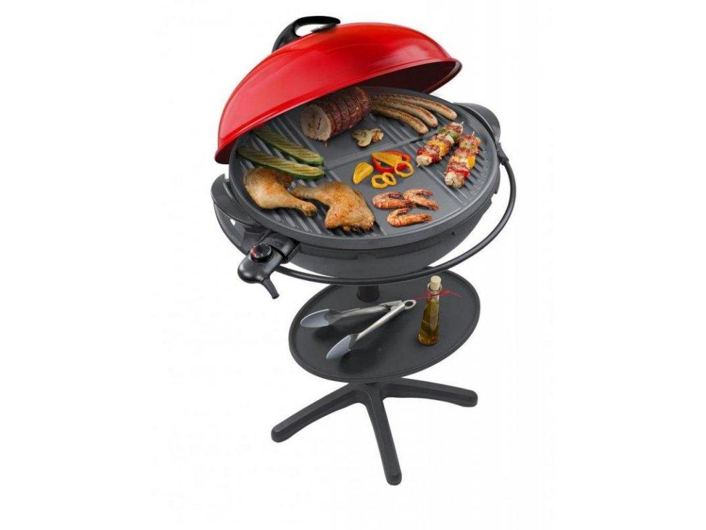 Steba BBQ grill VG 400