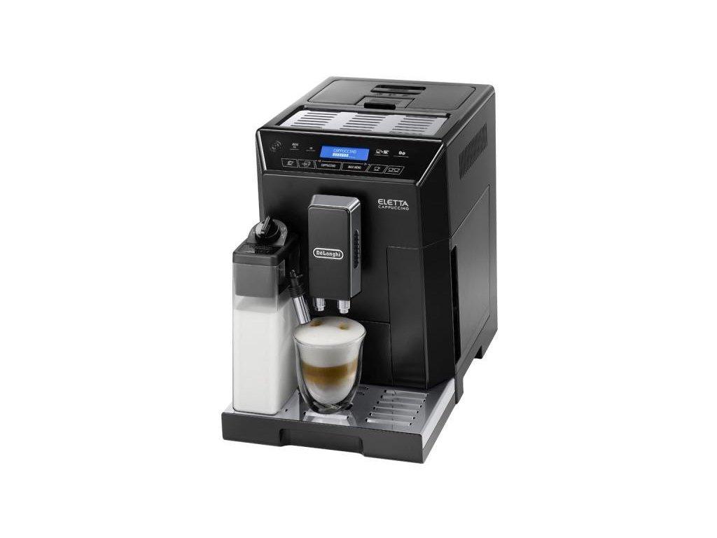 De´Longhi ECAM 44.660 B Eletta Cappuccino kávovar