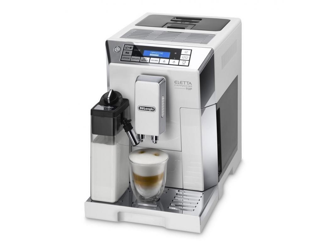 De´Longhi ECAM 45.760.W Eletta Cappuccino Top kávovar