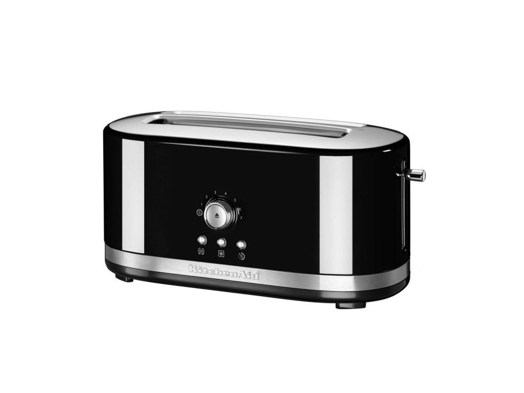 kitchenaid-toustovac-5kmt4116-s-manualnim-ovladanim-a-dlouhymi-otvory-cerna