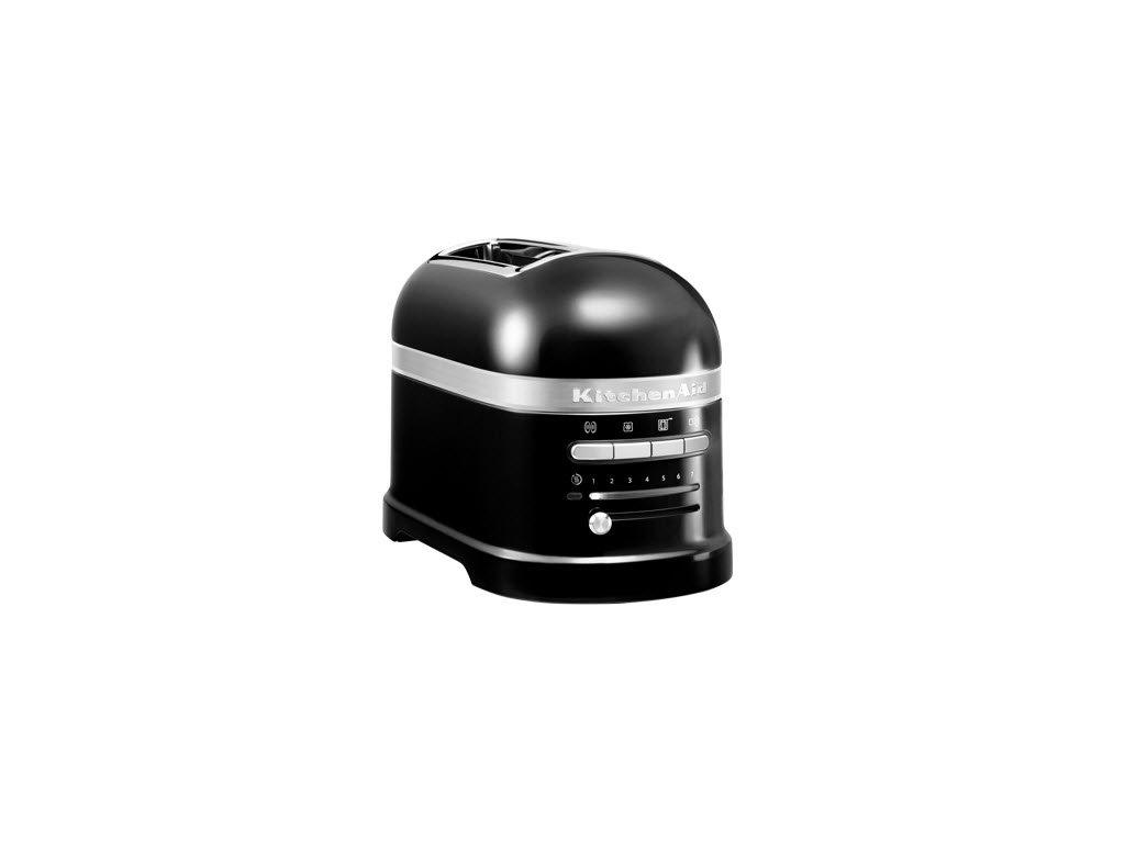 KitchenAid toustovač Artisan 5KMT2204 černá