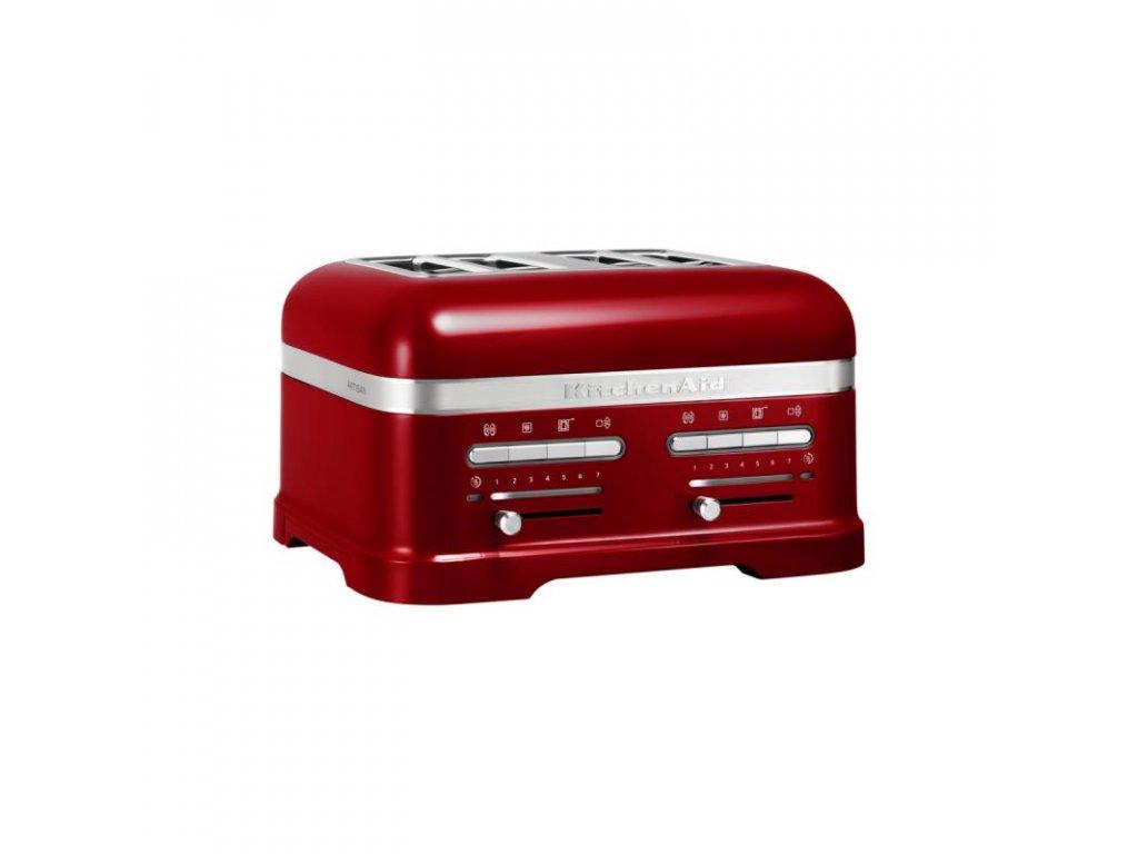 kitchenaid-toustovac-artisan-kmt4205-cervena-metaliza