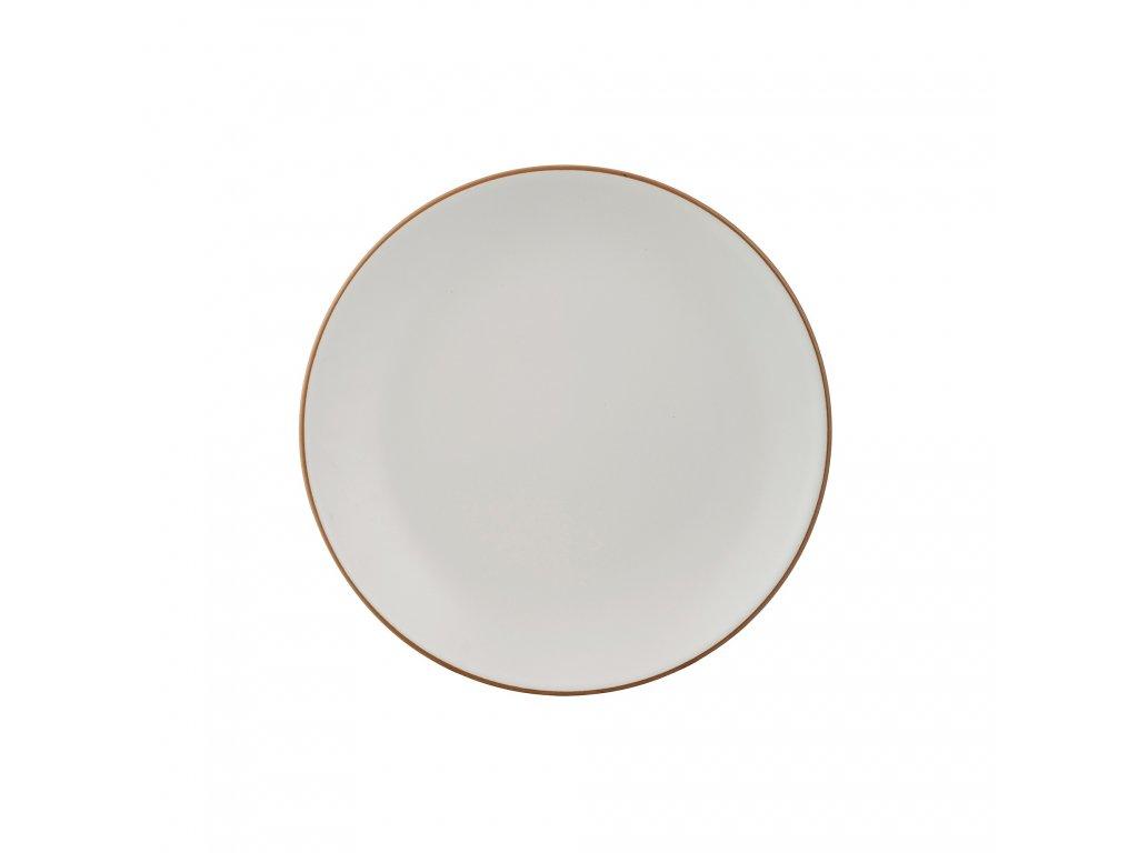 Mason Cash Classic krémový dezertní talíř, 20,5 cm 2001.901 1