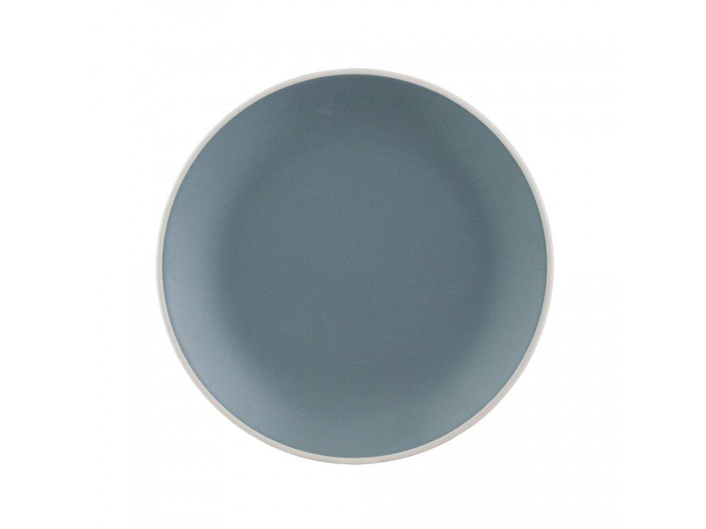 Mason Cash Classic šedý kameninový mělký talíř, 26,5 cm 2001.904 1